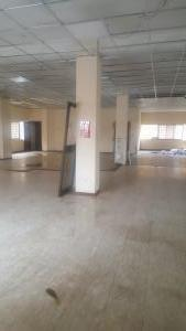 Office Space Commercial Property for rent On Allen Avenue Ikeja Lagos