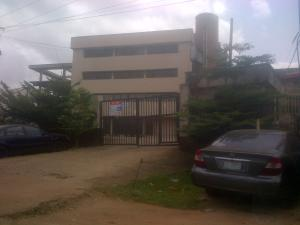 Office Space Commercial Property for rent Airport road Airport Road(Ikeja) Ikeja Lagos - 0