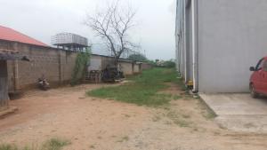 Commercial Land Land for rent Aromire Adeniyi Jones Ikeja Lagos