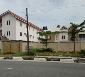 Commercial Land Land for rent Oladimeji Aloo  Lekki Phase 1 Lekki Lagos