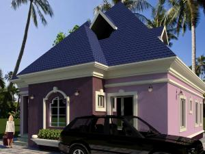Residential Land Land for sale Purple Homes Estate Pyakassa Abuja