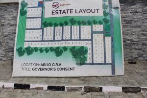 Residential Land Land for sale East Amber, Abijo Gra, Beside Nicon Town Ii,  Off Lekki-Epe Expressway Lagos State Lekki Lagos