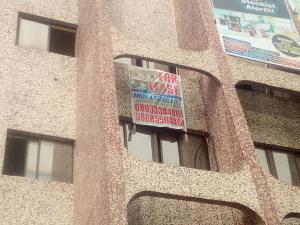 Office Space Commercial Property for rent Fadeyi Ikorodu Road Ikorodu road(Ilupeju) Ilupeju Lagos