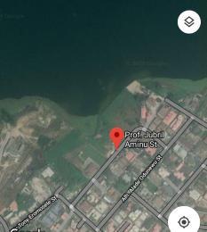 Mixed   Use Land Land for sale Jubril Aminu street Parkview Estate Ikoyi Lagos