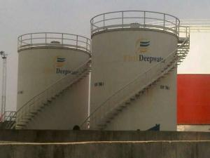 Tank Farm Commercial Property for sale Creek road Apapa Apapa Lagos