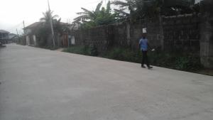Commercial Land Land for sale See for eye  Obio-Akpor Rivers