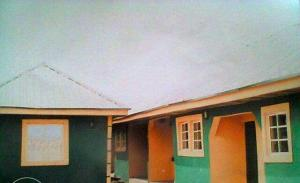 1 bedroom mini flat  House for sale Jukwoyi, Abuja Kurudu Abuja