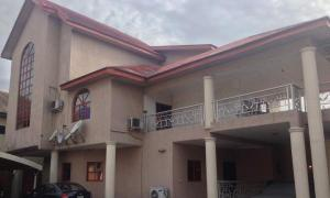 6 bedroom Detached Duplex House for sale 4th Avenue; Rumuibekwe, Obia-Akpor Port Harcourt Rivers