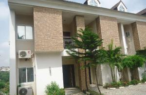 4 bedroom House for sale Asokoro, Abuja, Abuja Asokoro Abuja - 0
