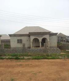 3 bedroom House for sale Gwarinpa Estate, Municipal Area Coun, Abuja Gwarinpa Abuja - 0