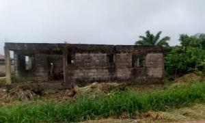 Detached Bungalow House for sale Aiico Inurance Estate; Mowe/ Ofada Obafemi Owode Ogun - 0