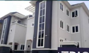4 bedroom Terraced Duplex House for sale  Kings Park Estate, Galadimawa Roundabout, Off Jabi Airport Road Galadinmawa Abuja