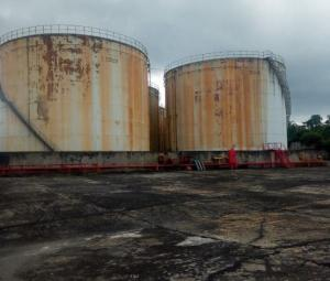 Tank Farm Commercial Property for sale Iwofe, Rumueme Ikwerre Port Harcourt Rivers