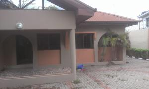 4 bedroom Detached Bungalow House for rent Methodist church area bodija Bodija Ibadan Oyo