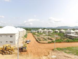 4 bedroom House for sale Beside union homes Kuje Abuja