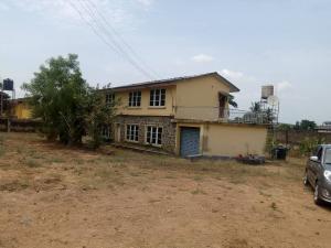 4 bedroom House for rent Old Bodija  Bodija Ibadan Oyo