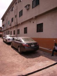 4 bedroom Block of Flat for rent Omoniyi Shangisha Kosofe/Ikosi Lagos