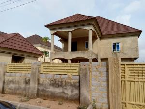 4 bedroom Detached Duplex House for sale A popular estate Lokogoma Abuja