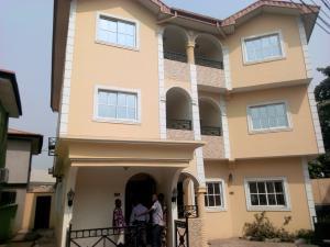 4 bedroom Detached Duplex House for rent Coker Road Ilupeju Lagos