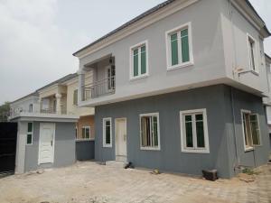 4 bedroom House for rent Thomas estate Ajah Lagos