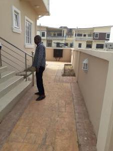 4 bedroom Terraced Duplex House for rent Sheri view  Ikota Lekki Lagos