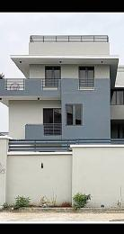 4 bedroom Semi Detached Duplex House for sale Banana Island Ikoyi Lagos