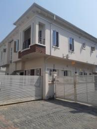 4 bedroom Semi Detached Duplex House for rent 2nd toll gate 2nd roundabout Lekki Lagos - 0