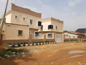 4 bedroom Semi Detached Duplex House for sale By Premier Academy Lugbe Abuja
