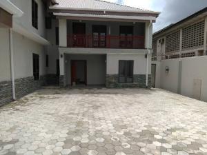 4 bedroom House for rent Onike Onike Yaba Lagos