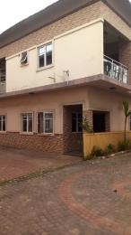 4 bedroom House for rent Yeni close chevy view estate by marcopolo hotel chevron Lekki Lagos - 0