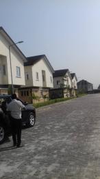 4 bedroom Terraced Duplex House for rent Ajah Lagos