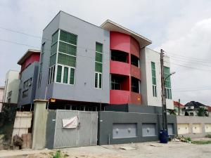 4 bedroom Terraced Duplex House for rent idado lekki Idado Lekki Lagos