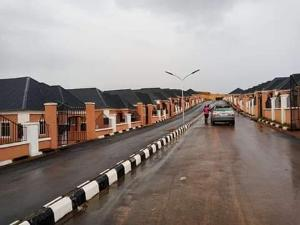 4 bedroom Detached Bungalow House for sale Winners Estate Legacy Layout,New GRA Trans Ekulu Enugu Enugu