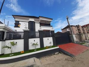 4 bedroom Detached Duplex House for rent Osapa lekki Osapa london Lekki Lagos