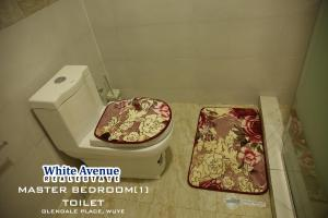 4 bedroom Blocks of Flats House for sale Wuye Abuja