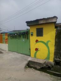 4 bedroom House for sale off adeniran ogunsanya, Surulere Lagos