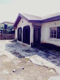 4 bedroom Blocks of Flats House for sale Lucky fibre Ikorodu Ikorodu Lagos