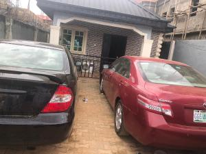 4 bedroom Detached Bungalow House for sale Candos road baruwa  Baruwa Ipaja Lagos