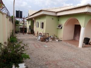 4 bedroom Detached Bungalow House for rent Mercy land Estate Eleyele Eleyele Ibadan Oyo