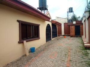 4 bedroom Self Contain Flat / Apartment for rent Benjamin  Eleyele Ibadan Oyo