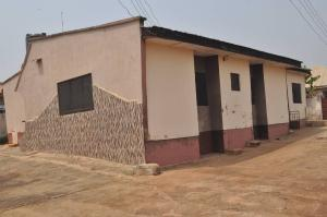 4 bedroom Detached Bungalow House for sale Awule Akure Ondo