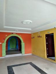 4 bedroom Detached Bungalow House for sale Agbele Abule Egba Abule Egba Lagos