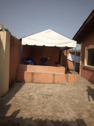 4 bedroom Flat / Apartment for sale - Ibafo Obafemi Owode Ogun