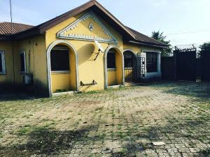 4 bedroom House for sale Valley view estate  Rumuokwurushi Port Harcourt Rivers - 1