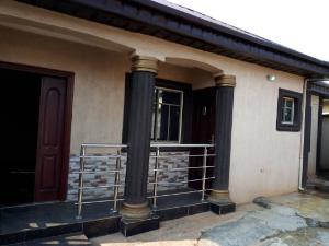4 bedroom Detached Bungalow House