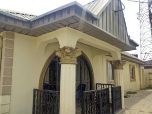 4 bedroom Detached Bungalow House for sale .  Ijede Ikorodu Lagos