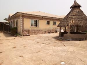 4 bedroom Detached Bungalow House for rent Okeomi olodo Iwo Rd Ibadan Oyo