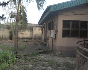 4 bedroom Detached Bungalow House for sale off owutu rd Agric  Agric Ikorodu Lagos