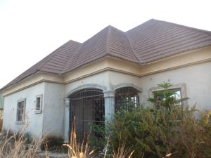 4 bedroom House for sale Kuchiko Layout Sub-Urban District Abuja