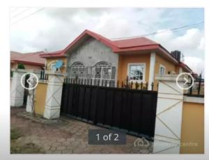 4 bedroom Detached Bungalow House for sale Asaba housing estate Asaba Delta